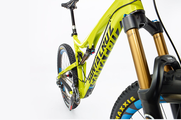 You can save as much as $3,000 on a new Santa Cruz if you sign up for this deal with The Clymb.
