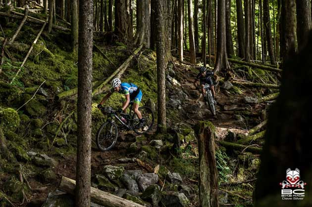 What keeps drawing people to destinations like Squamish? It's the trails. It's obvious, right? But here's the question: Could your own trail system be this good? And, on a similar note, what are you doing to  make your trails the stuff of dreams?  Photo by Dave Silver.
