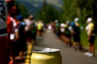 Staying objective was hard as a true taste of the Rockies were on offer. ''Its the only beer [Coors regular] still brewed in Golden...I love our state'' Charlie O'Kane informed me.