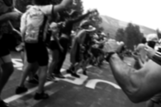 """Mayhem and mischief in Vail. """"I come for the party, but at the heart of it, it's really about the racing."""""""