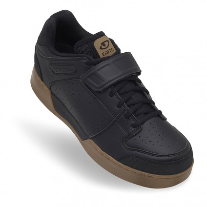 Black on gum, great styling but also oodles of of functionality.