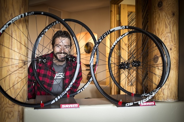 Bastien Donzé can see clearly through the web of spoke-y horror stories.