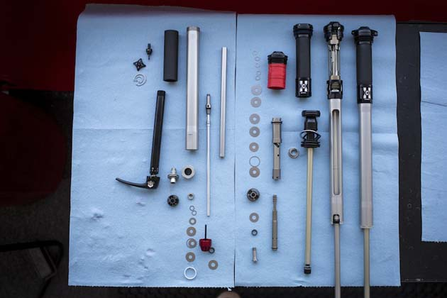 The whole is greater than the sum of the parts. Photo: Sebastian Schieck.