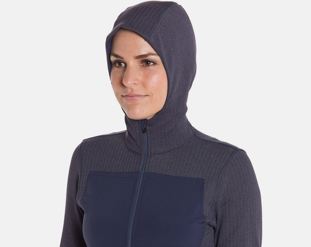 The Wind Guard Hoodie.
