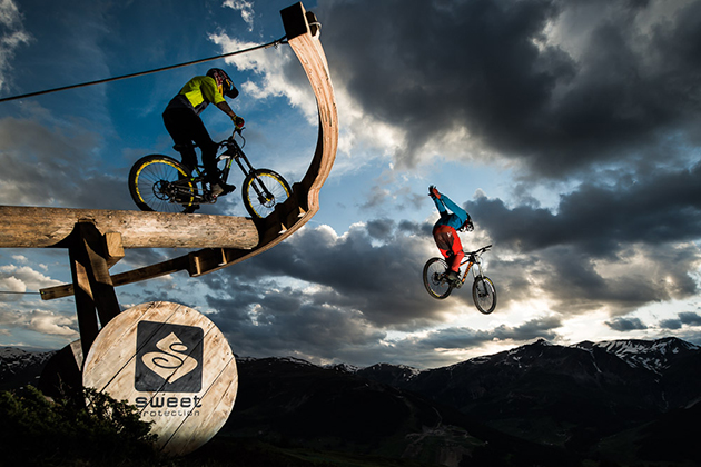 Yannick Granieri and Antoine Bizet | Photo by Klaus Polzer