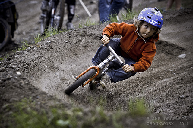 Crankworx Brings Fun For The Whole Family Bike Magazine