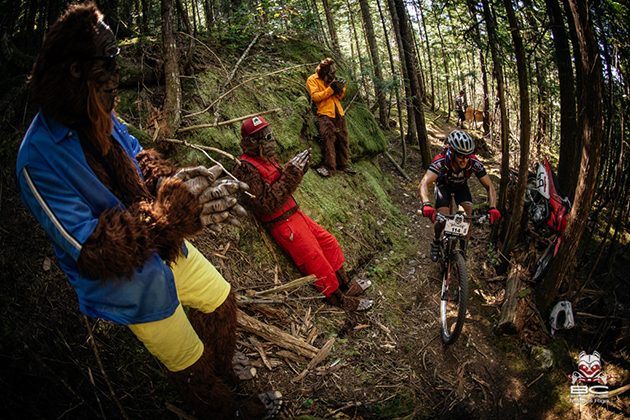 It was a Ryders Eyewear day and the crew forgot to shave for the occasion. | Photo by Margus Riga