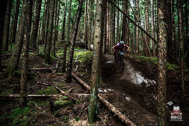 Gnar, loam, slab, sweet! | Photo by RavenEyePhoto
