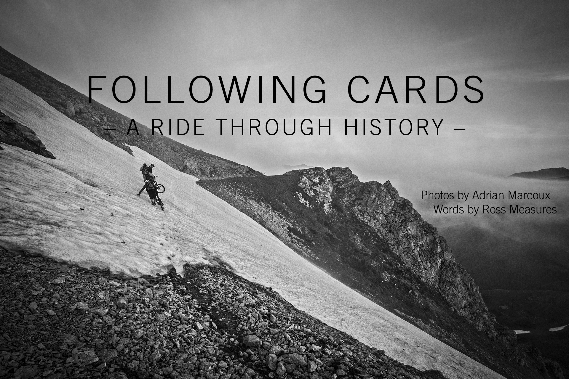 Following Cards