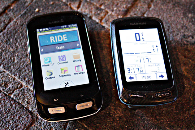 GarminEdge1000comparison
