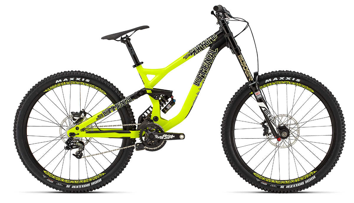 Commencal Supreme DH Comp Essential