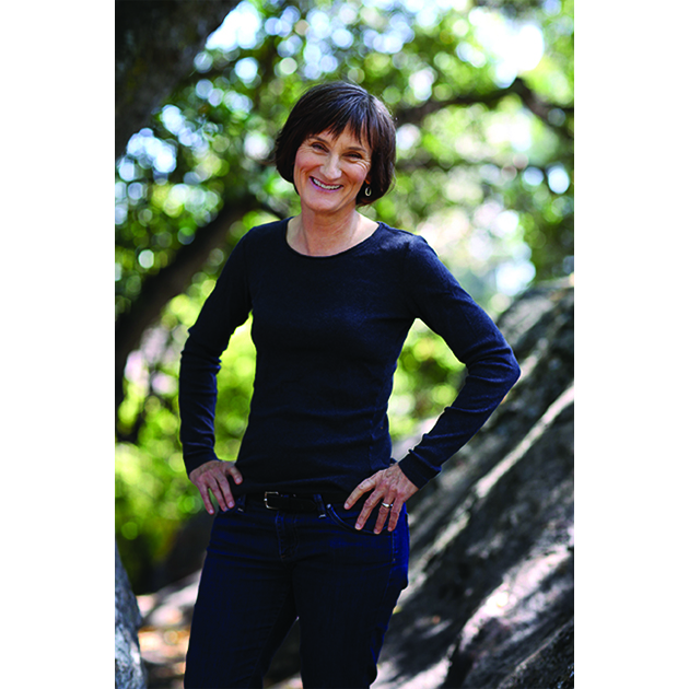 CamelBak CEO Sally McCoy