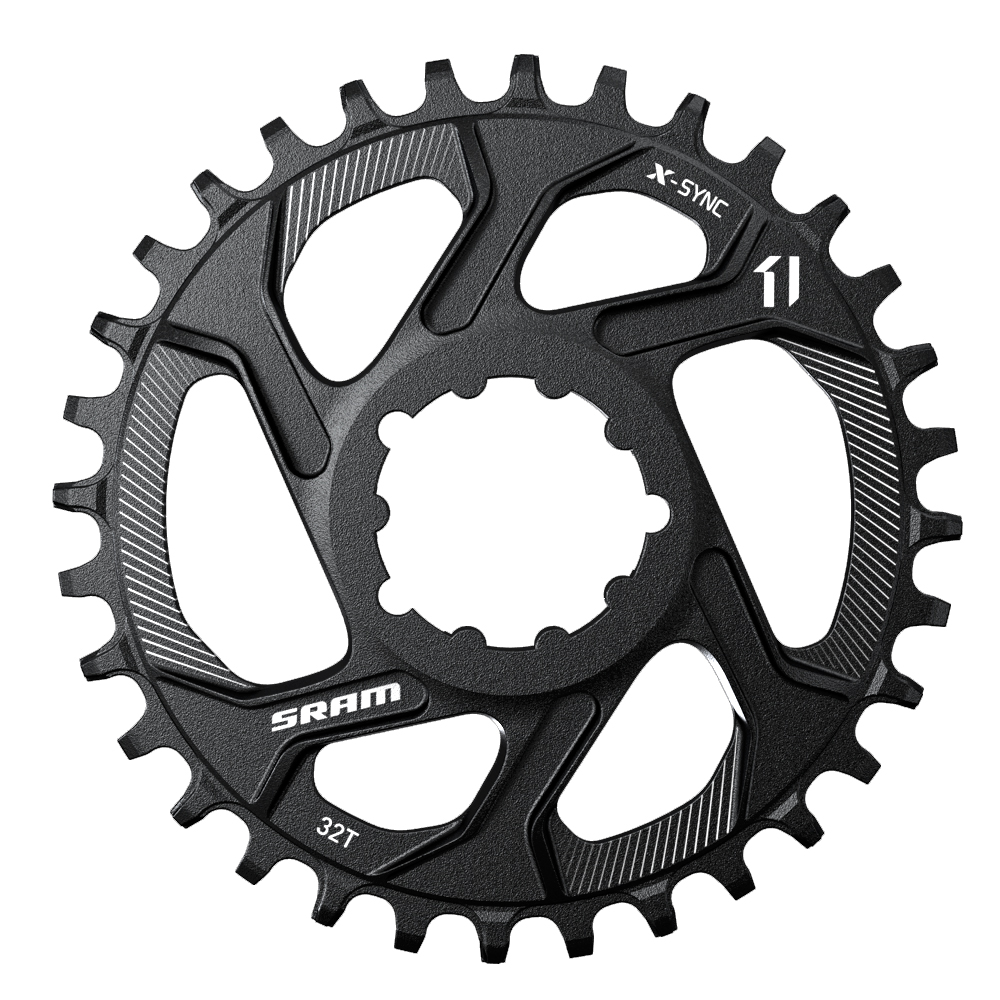 Direct Mount Chainring