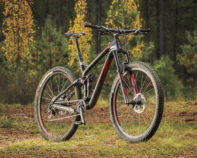 Trek Remedy 29