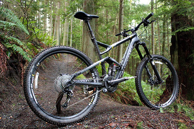 Preview: Cannondale Jekyll 3 27.5