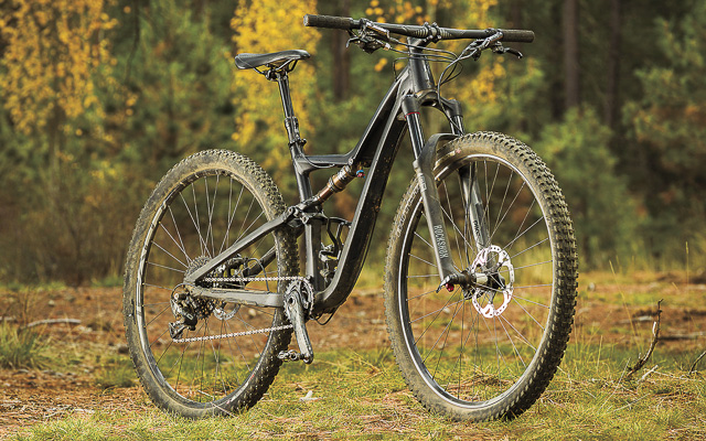 Specialized Rumor Expert  Evo review