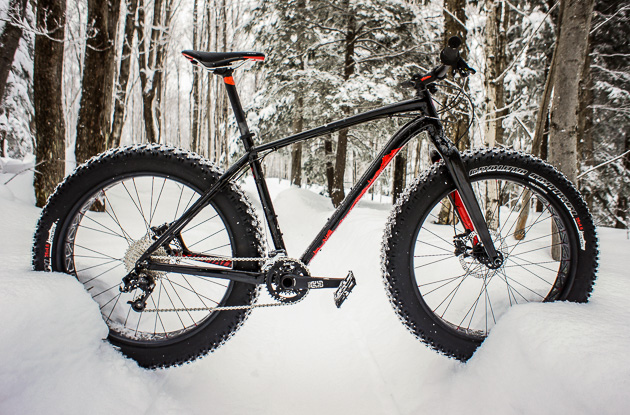 specialized fatboy expert review bike