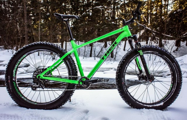 Trek Farley Review
