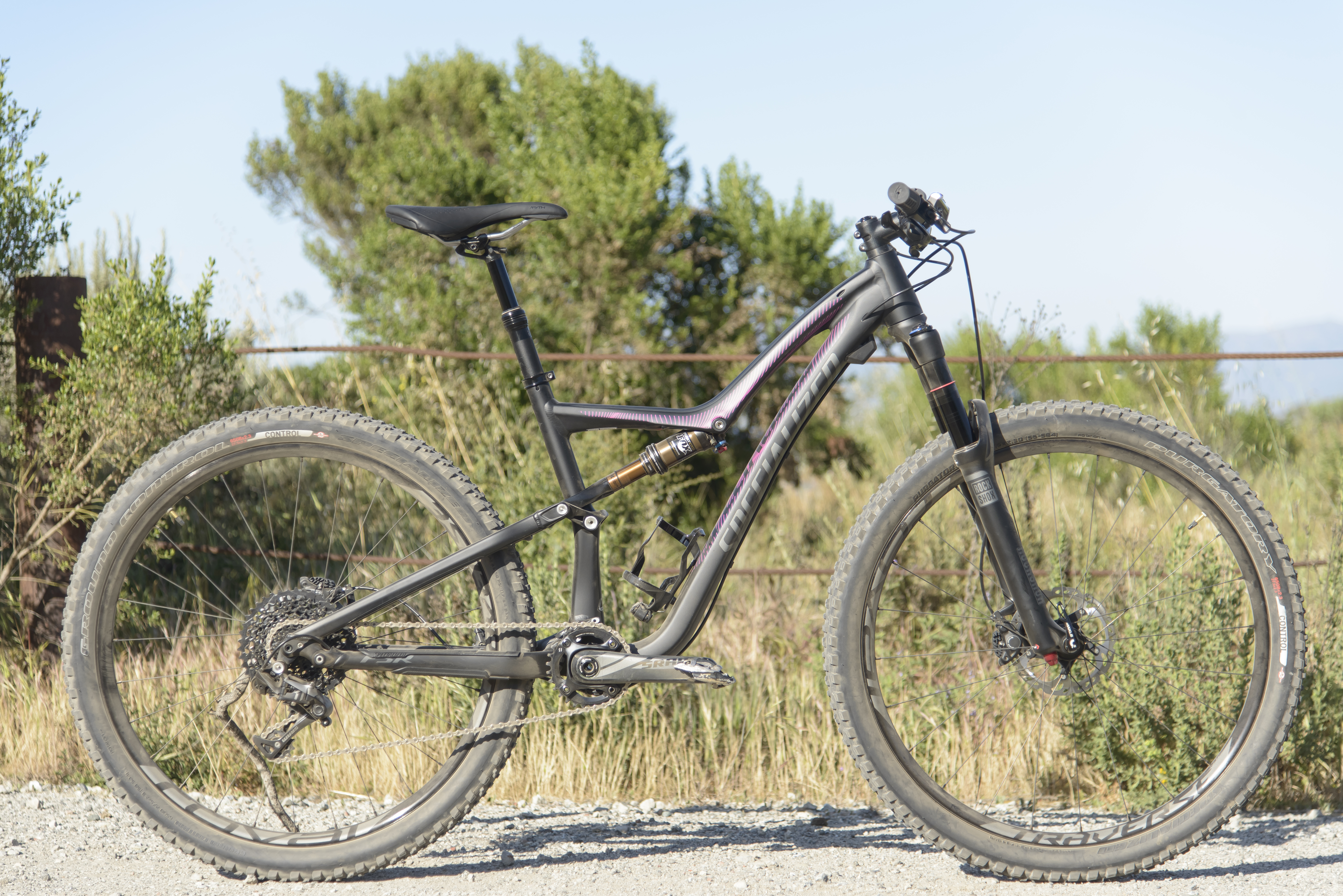 b897ba0903 First Impressions  Specialized Rumor 650b