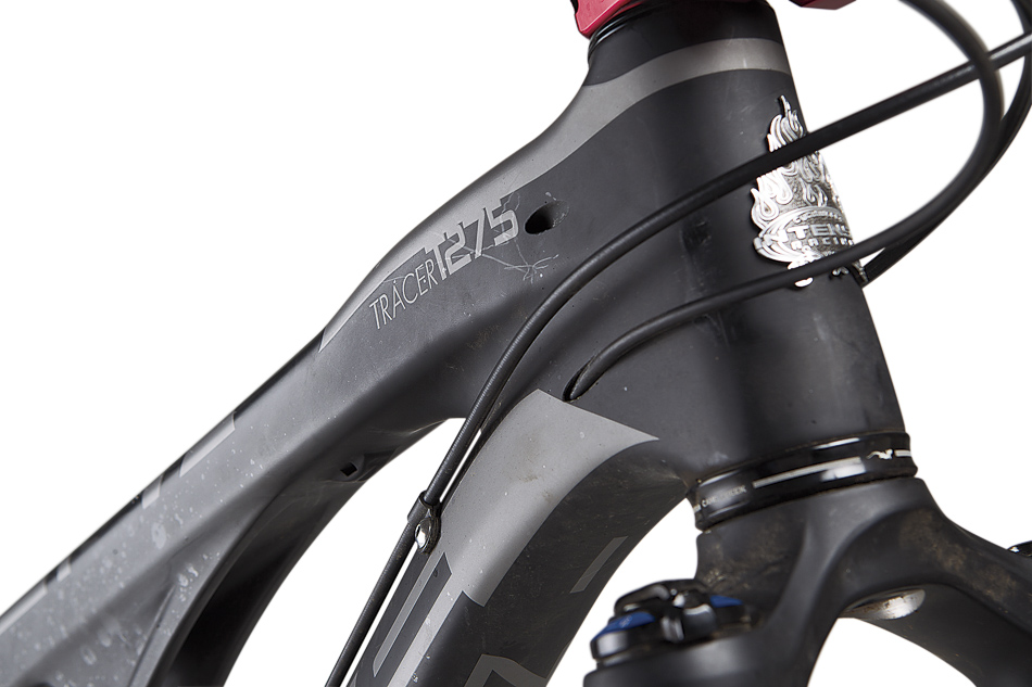 Intense Tracer T275 Carbon Pro Review