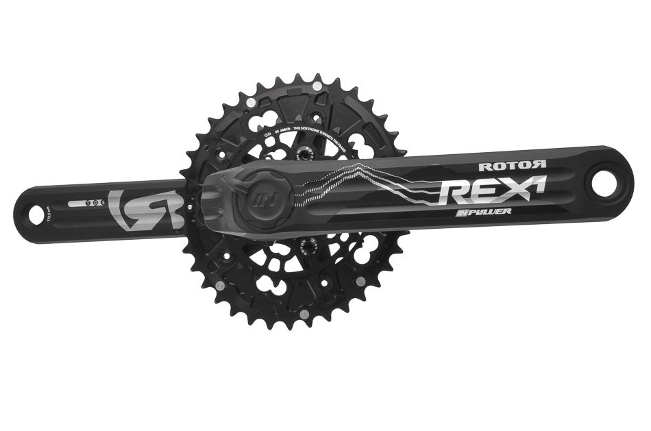 Rotor INpower MTB Cranks
