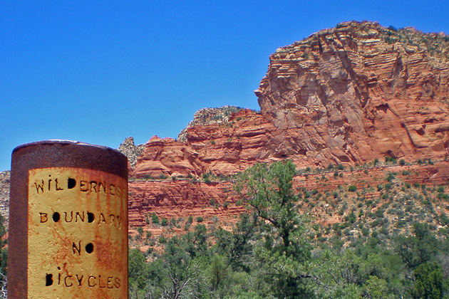 Photo courtesy of Coconino National Forest