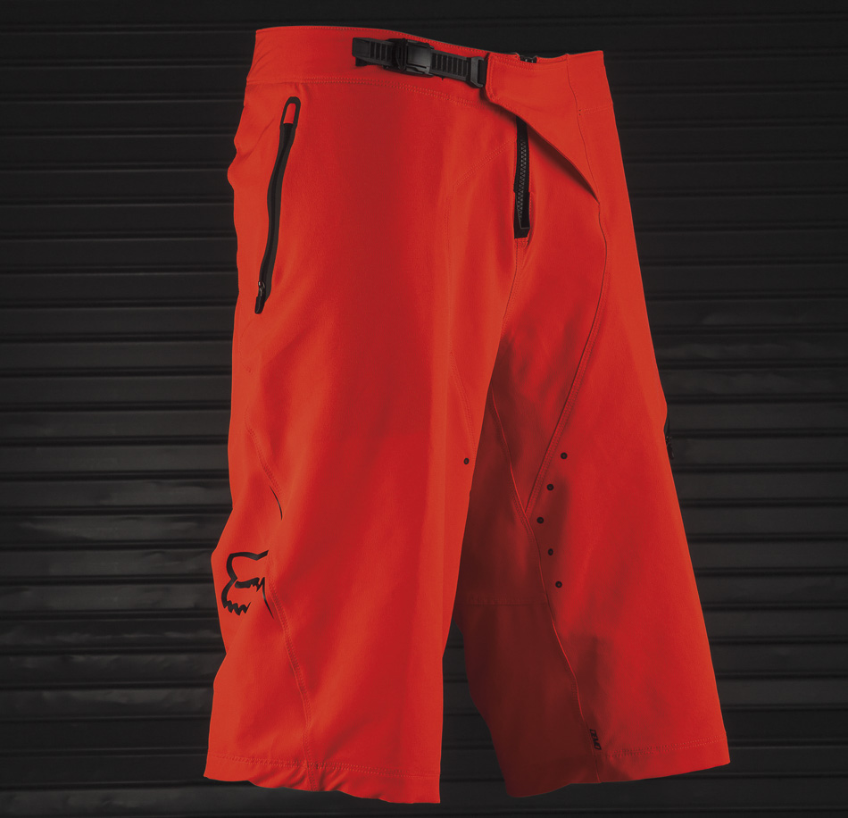 Tested  Fox Demo Freeride Shorts  830e370a6