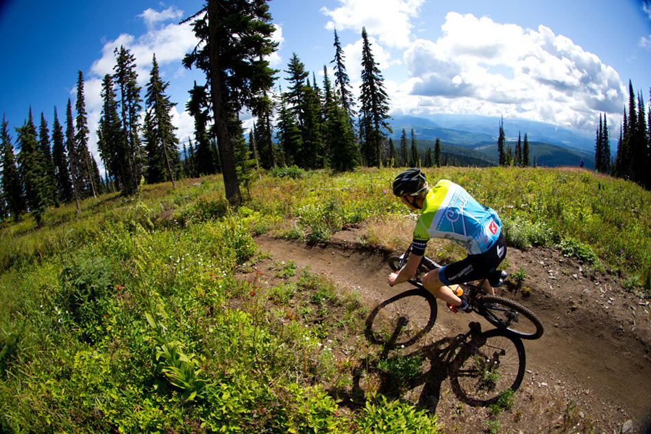 Stage 2/Singletrack 6 by Transrockies Events