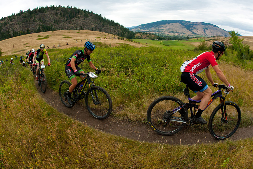 Stage 3/Singletrack 6 by Transrockies Events