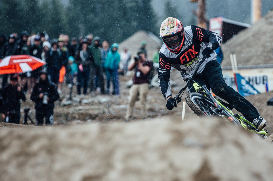 Whistler Dual Speed and Style