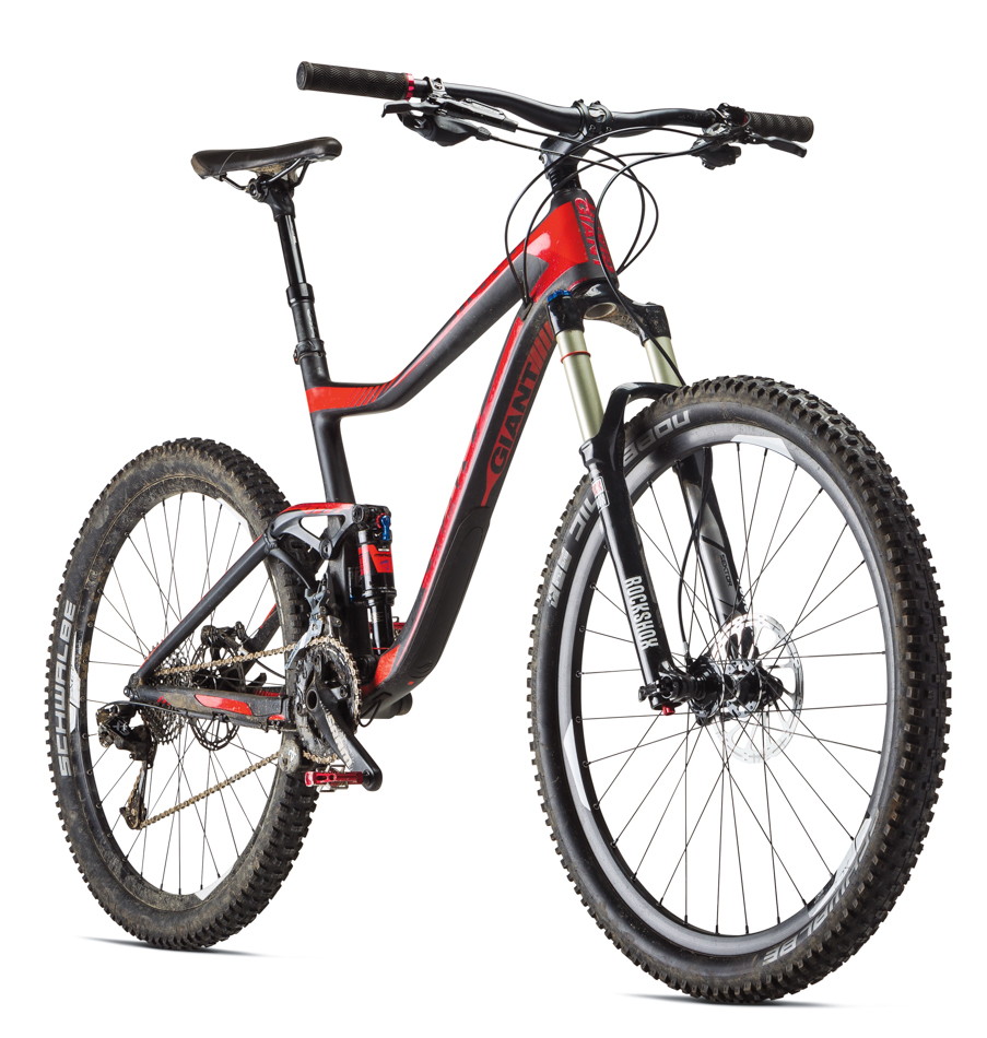giant trance advanced 2 2019 review