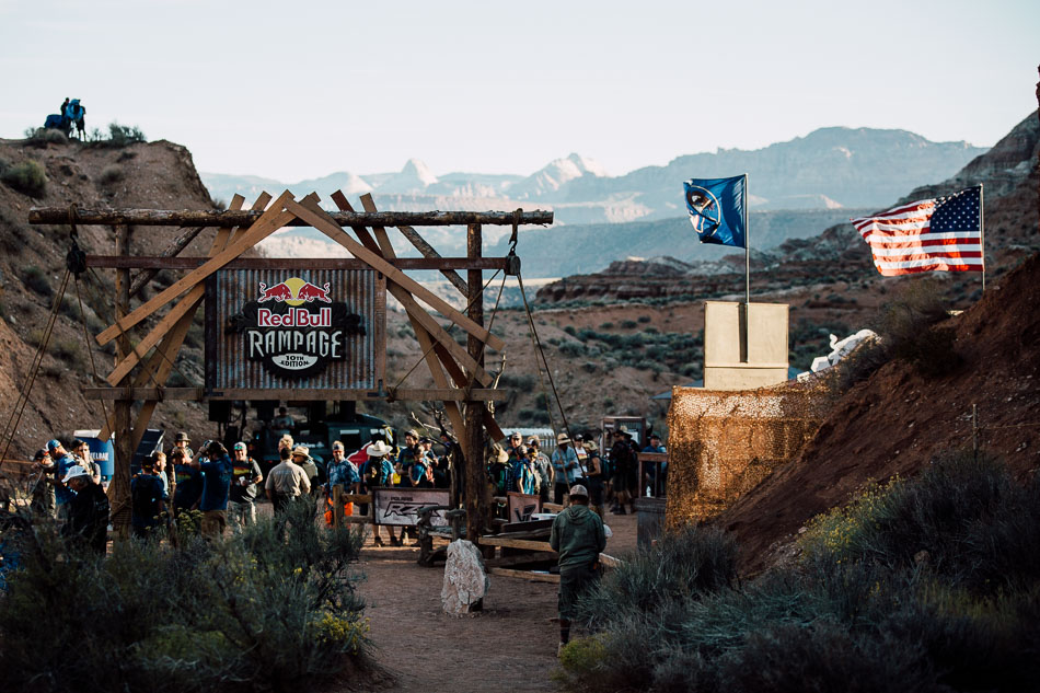 2015 Red Bull Rampage: Qualifying Highlights