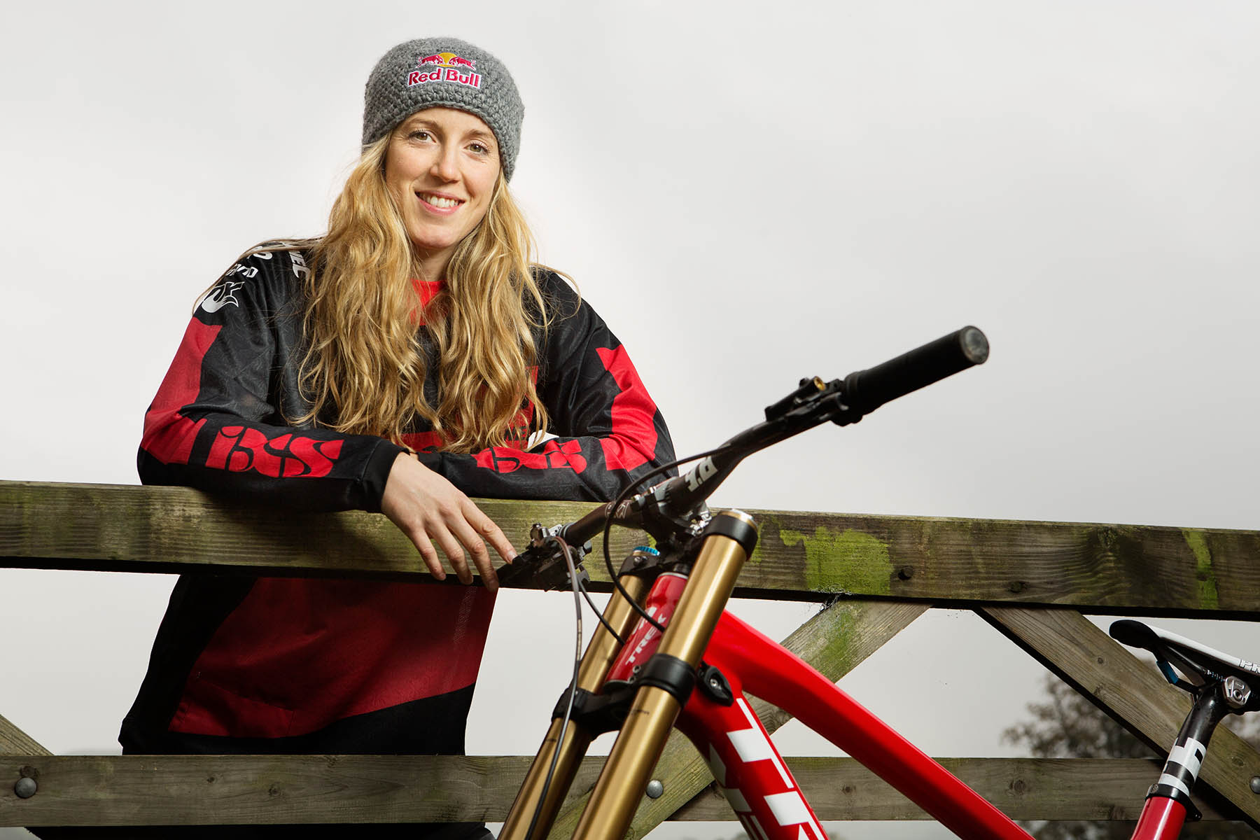 Athertons Sign on with Trek