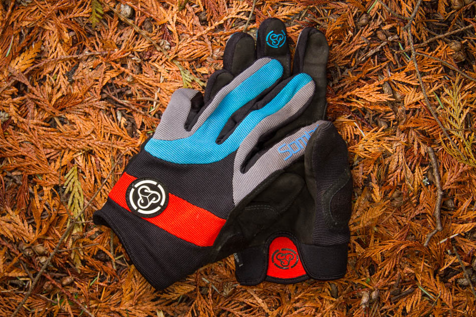 Sombrio's Prodigy glove is an affordable option for riders looking for a lightweight, simple, but bombproof glove.