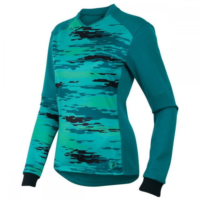 Pearl Izumi Launch Thermal Jersey
