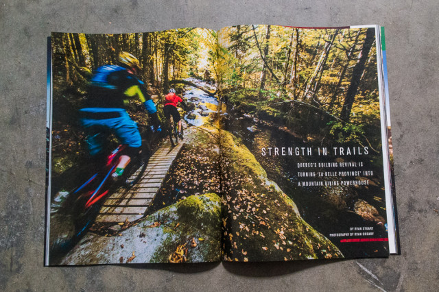 Bike Magazine May 2016