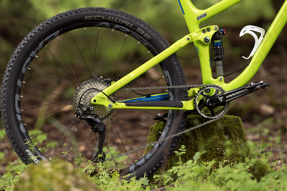 First Impressions Norco Optic Bike Magazine