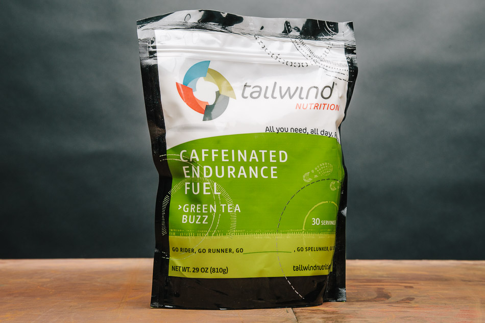 Tailwind Caffeinated Endurance Fuel