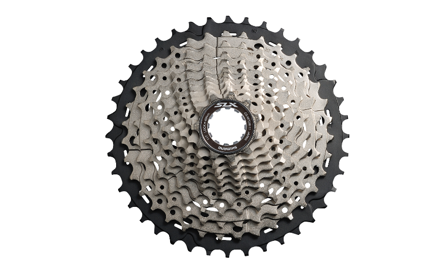 Shimano's New 11-Speed SLX M7000 Group