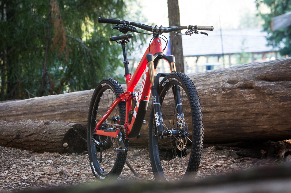 Trek Slash 29