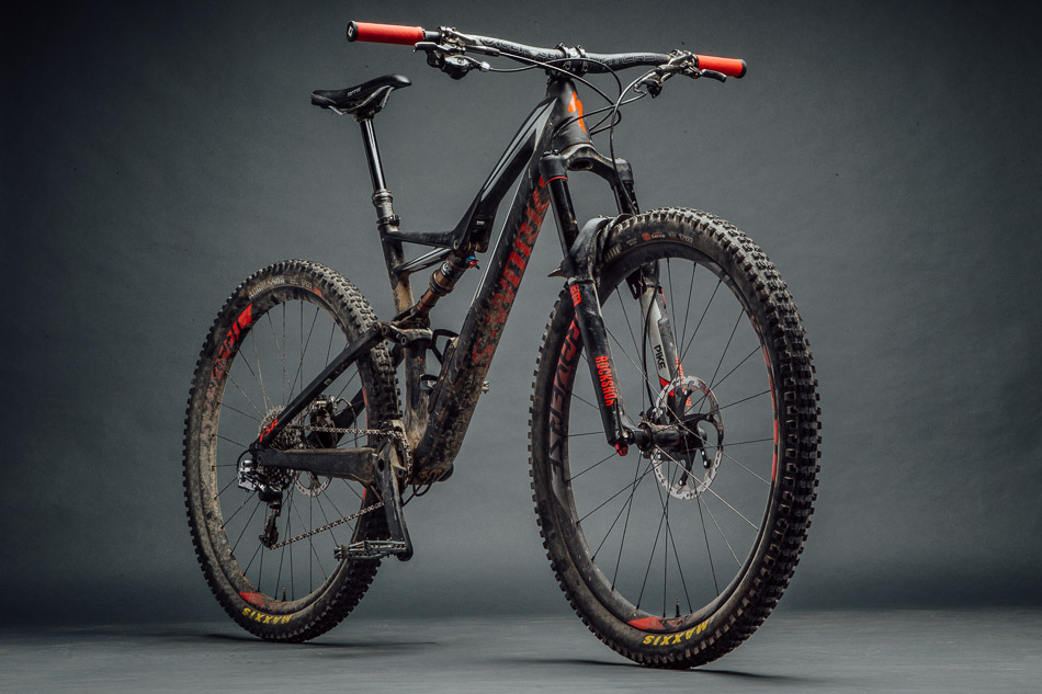 Specialized S-Works Stumpjumper 29