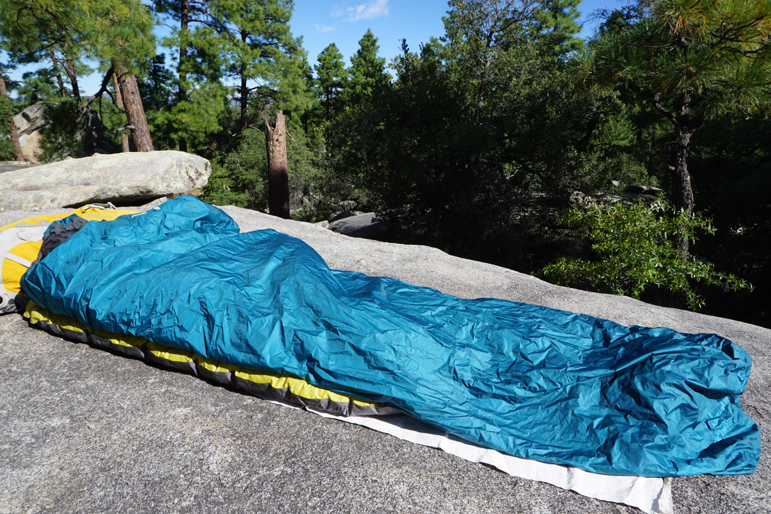 Montbell Bivy