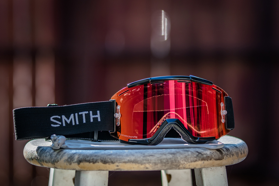 Smith Squad ChromaPop Goggles