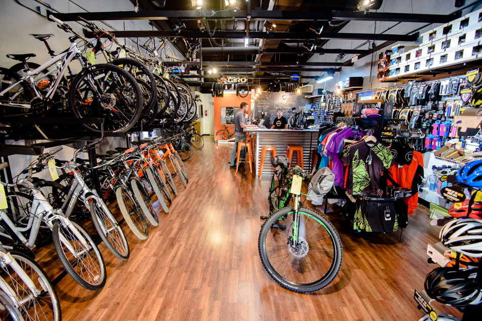 Bike Shops of Northwest Arkansas | BIKE Magazine