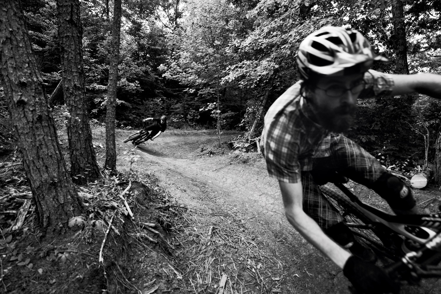 Knoxville MTB