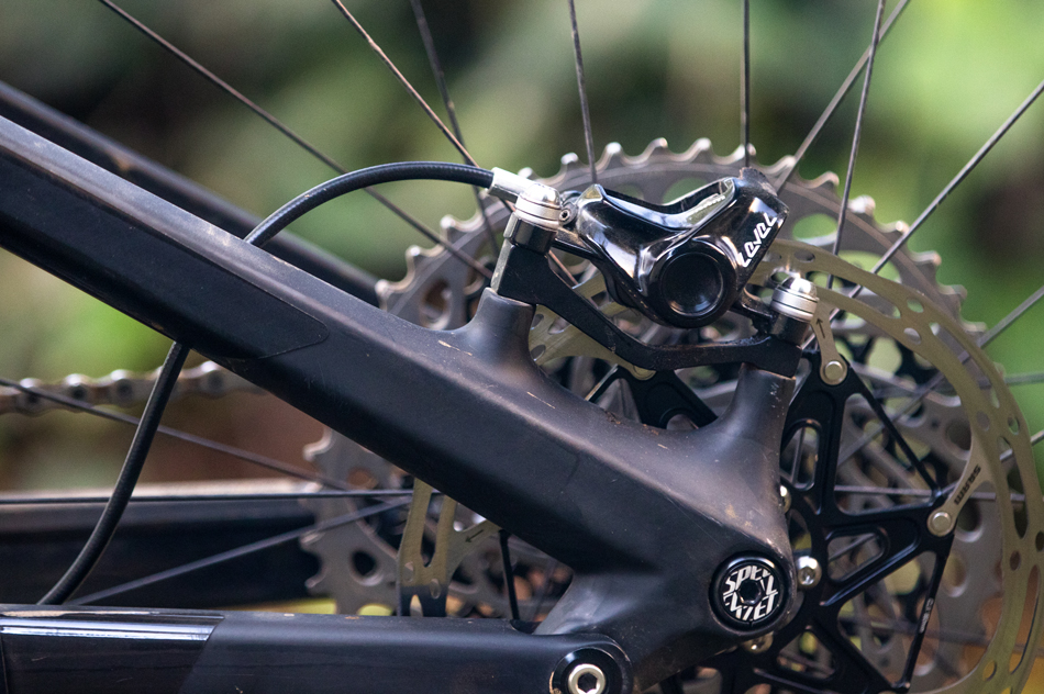 SRAM Level Ultimate Brakes