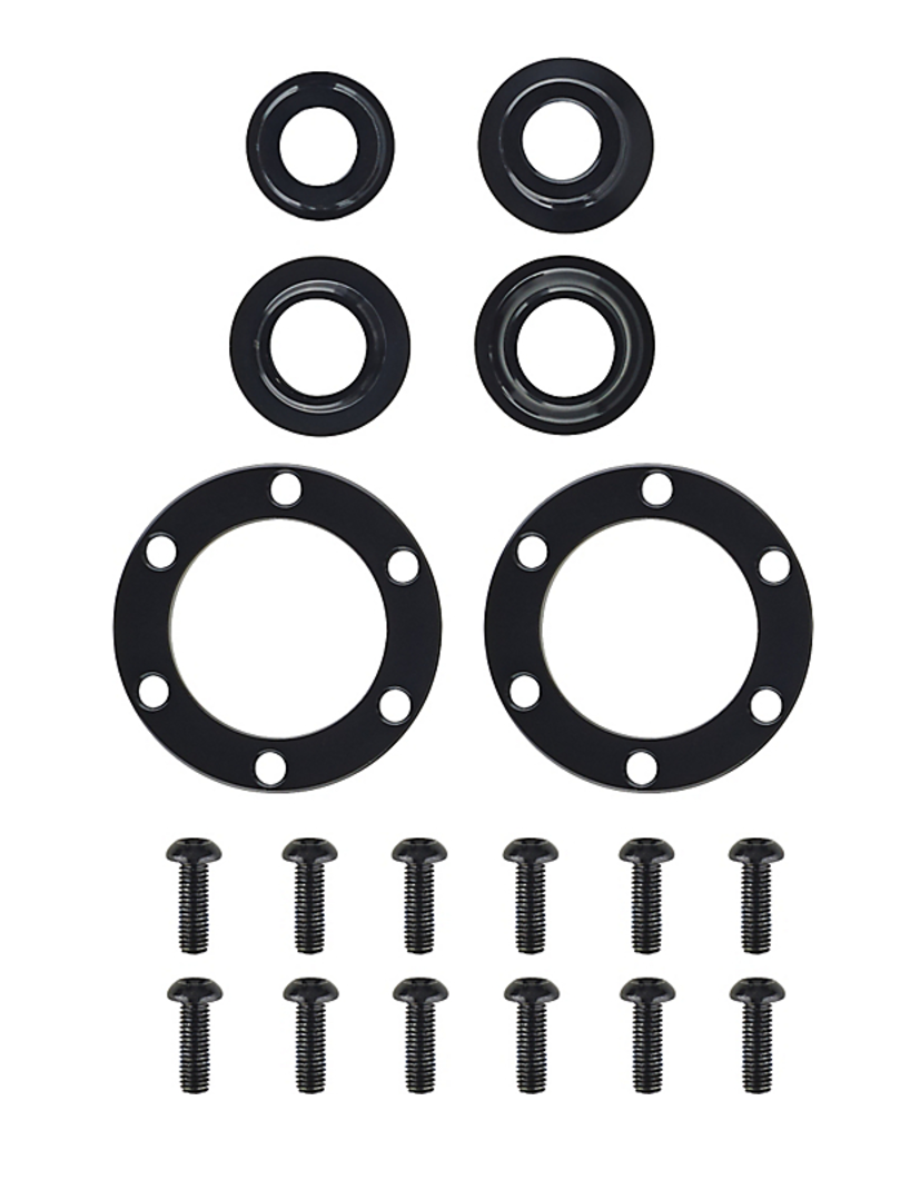 Roval Boost Hub Conversion Kit