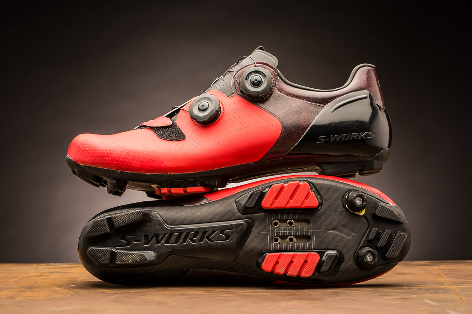 677d8e090a Specialized S-Works 6 XC Mountain Bike Shoes