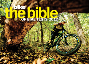 The Bible of Bike Tests