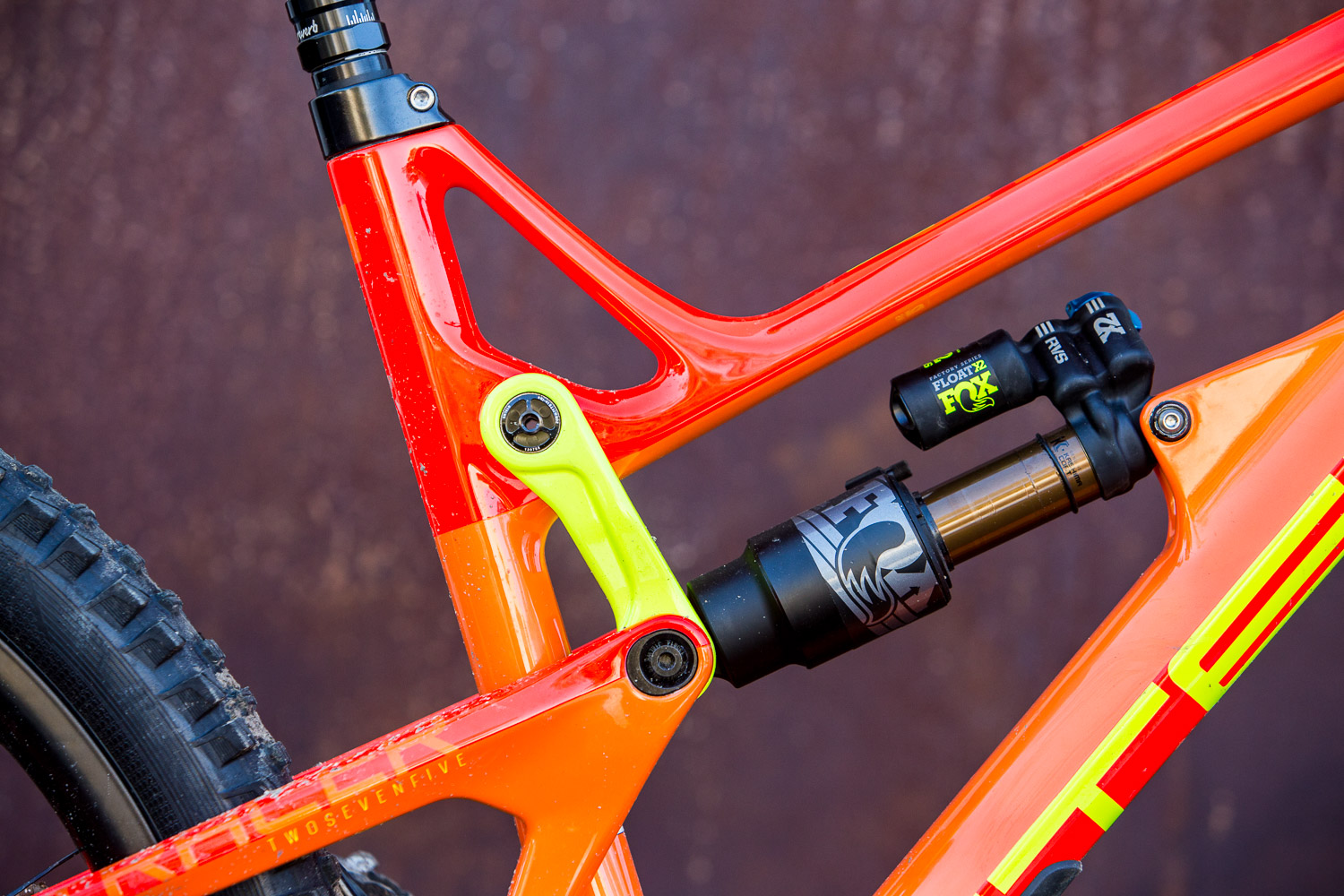 f7a8de3a8b3 ... there are several reasons why Intense has stayed so relevant in a  changing industry, and each of those reasons is on display on the updated  Tracer 27.5.